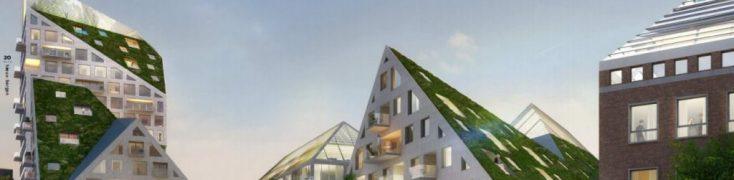 Eindhovense Bouwprojecten